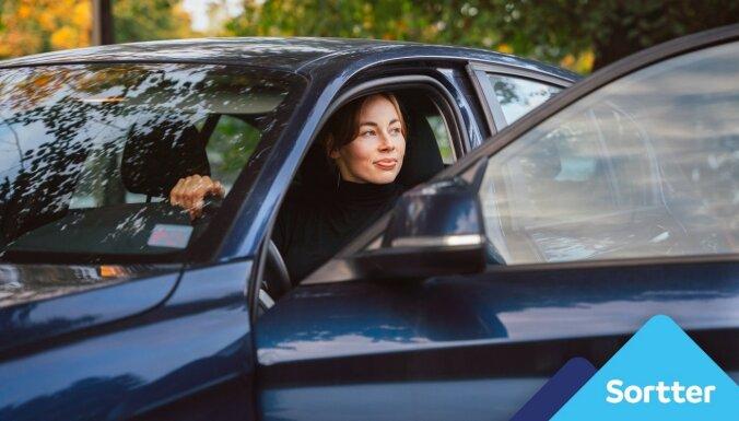 Kā atrast izdevīgāko auto kredītu?