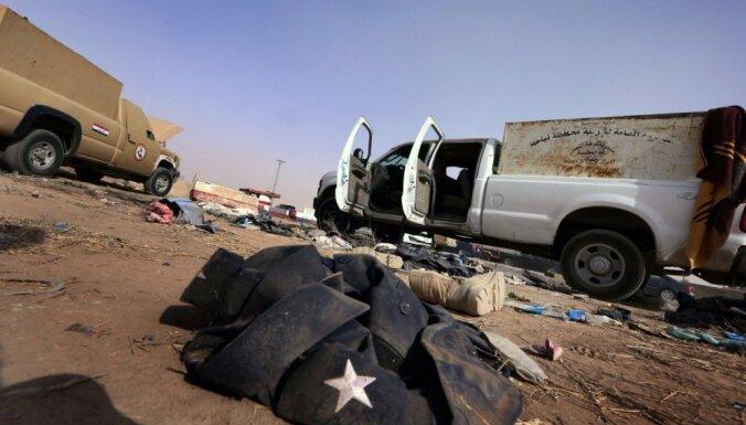 Латвиец: Я побывал в Ираке и теперь понимаю - эта страна не для туристов (+ фото)