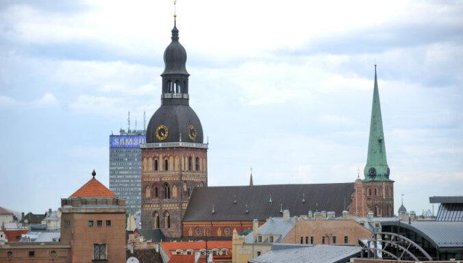 Moody's повысило кредитный рейтинг Риги