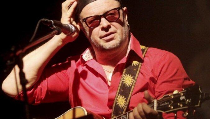 Поклонники скинулись на альбом Гребенщикова, собрав более 80 тысяч евро