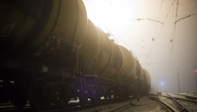 На путях Латвийской железной дороги обновлены рекорды