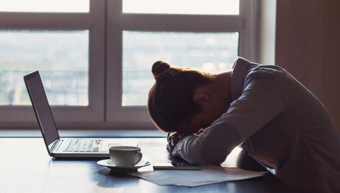 Психотерапевт: В последние годы вырос список профессий, подверженных профессиональному выгоранию