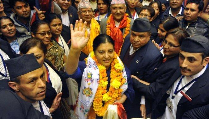 """В Непале можно указать """"другой"""" пол при переписи населения"""