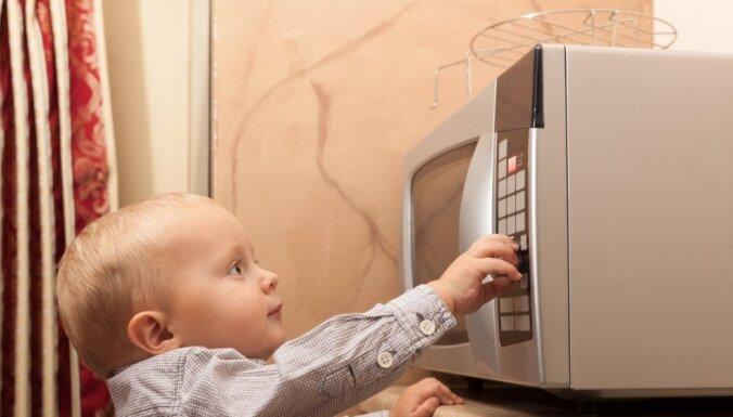 Микроволновки признали опасными для человечества