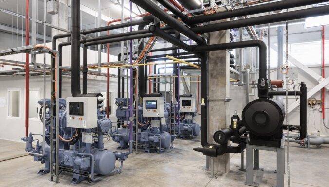 'Olainfarm' noslēdzis 2,7 miljonu eiro modernizācijas projektu