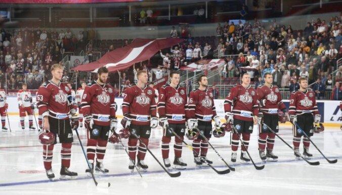 Gimajevs: pievienošanās Rīgas 'Dinamo' komandai notika ļoti ātri