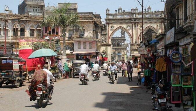 Латвиец: Чем обернулось мое путешествие в Индию (+ фото)