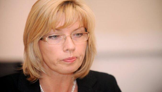 Бехмане отказалась от вакантного поста министра здравоохранения