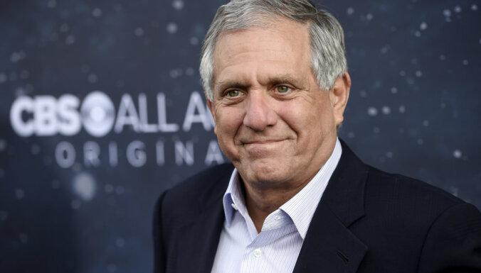 Руководителя американской телекомпании обвинили в сексуальных домогательствах
