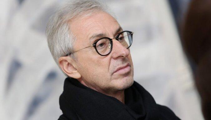 Beidzas Nacionālā teātra valdes locekļa Ojāra Rubeņa darbības pilnvaru termiņš