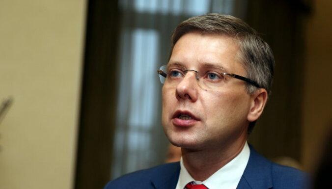 Бюро Ушакова в Брюсселе будет руководить его бывшая советница Ивета Серс