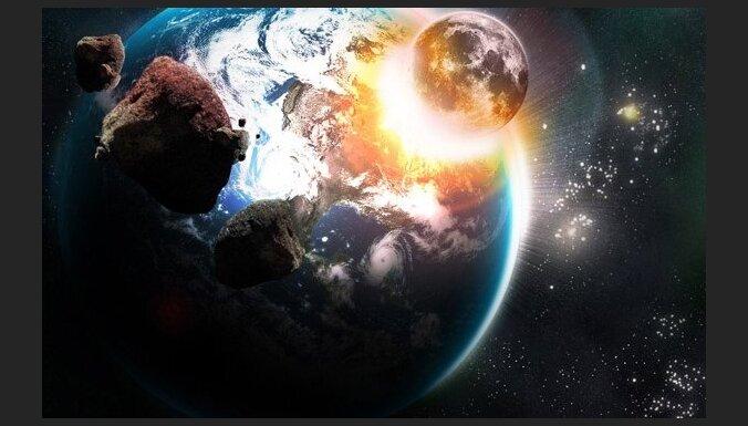 Astrologs atceļ pasaules galu šī gada decembrī