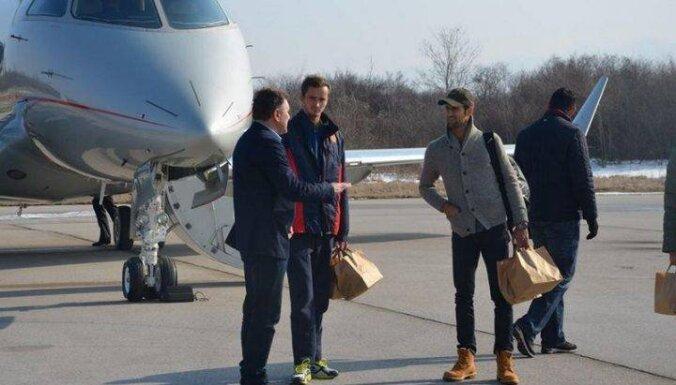 Novak Djokovic, Daniil Medvedev