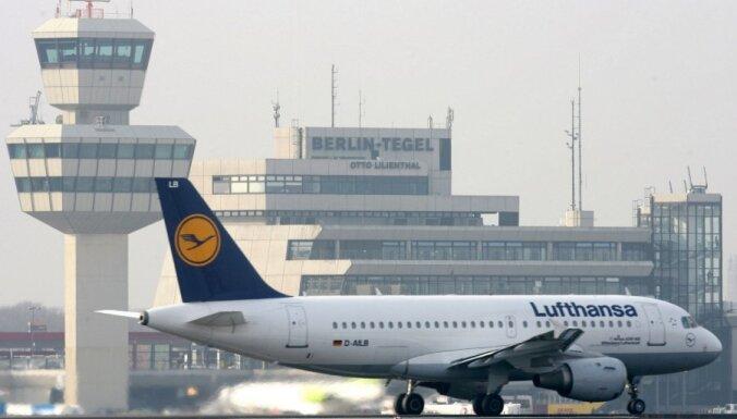 Берлинский аэропорт Тегель может закрыться уже в июне