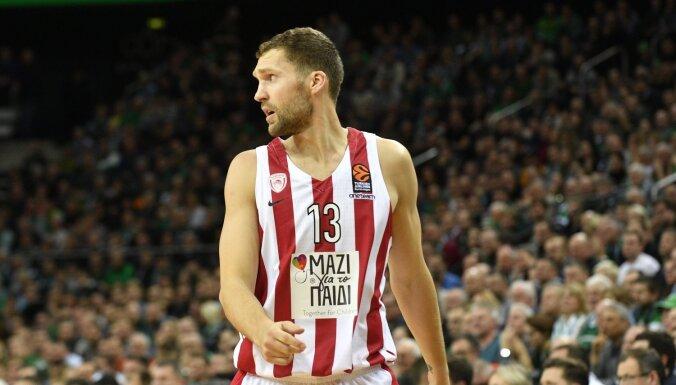 Oficiāli: Jānis Strēlnieks vienojies ar Eirolīgas čempioniem CSKA