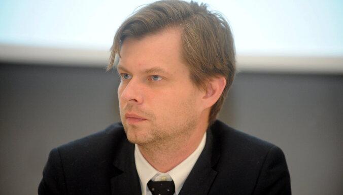 Главой Совета по конкуренции может стать бывший директор налогового управления СГД Гайкис