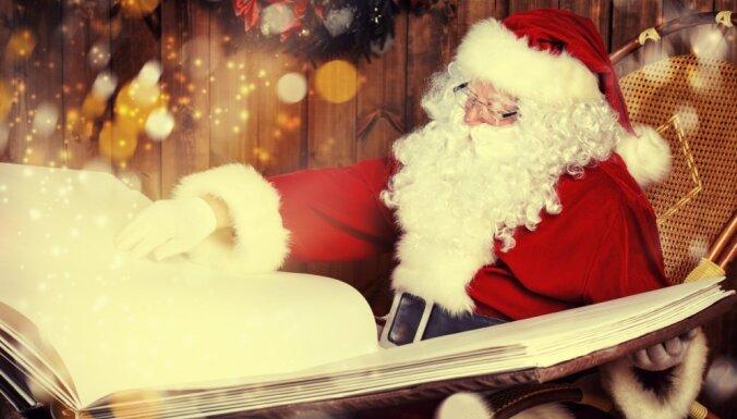 10 iemesli, kādēļ ir vērts ticēt Ziemassvētku vecītim līdz pat sirmam vecumam