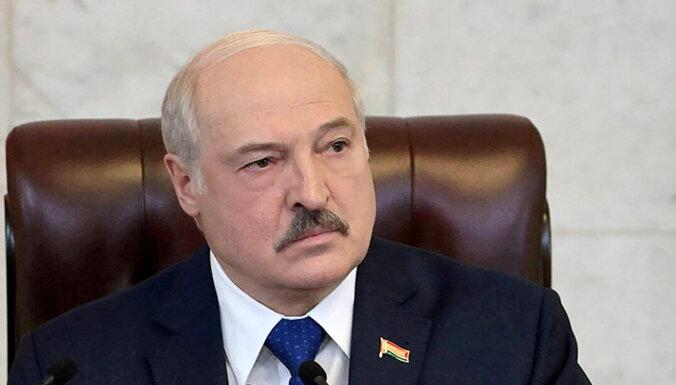 Беларусь приостанавливает соглашение с ЕС о реадмиссии
