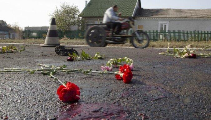 """Правозащитники назвали виновников """"казней"""" на востоке Украины"""