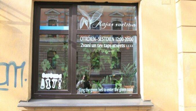 Pilsētas radošie kvartāli – Miera ielas kaimiņu būšana - DELFI c02e137f04