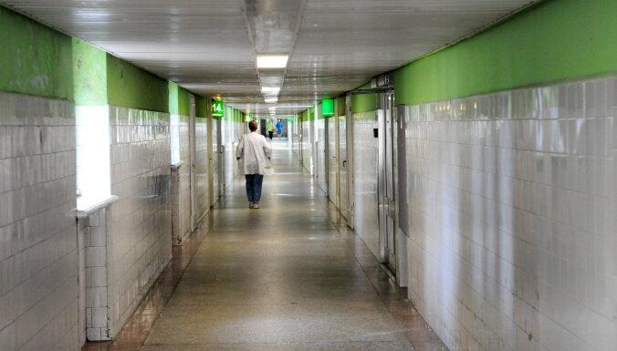 Trešdien Latvijā stacionēti 115 Covid-19 pacienti, bet izrakstīti 94
