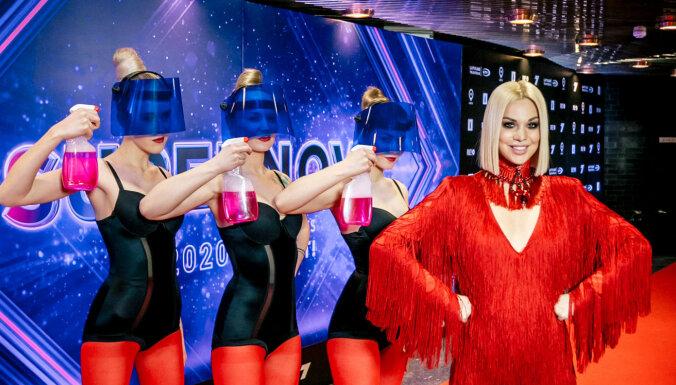 Kaunā nekritīs, bet arī uzvara maz ticama: 'dīvāna eksperti' par Samantas Tīnas dziesmu 'Eirovīzijai'