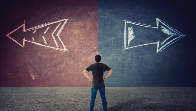 Шесть способов принять сложное карьерное решение