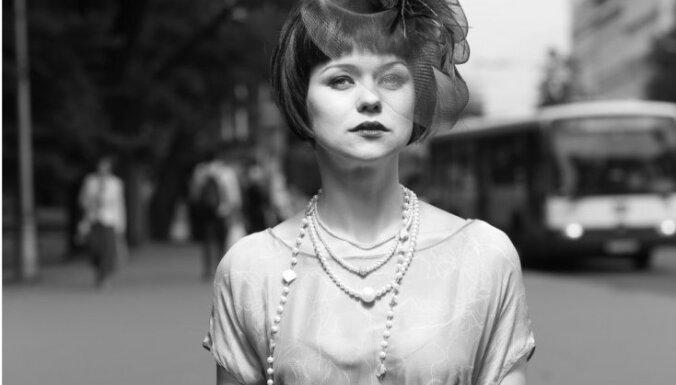 Nacionālajā teātrī top Andreja Upīša 'Sieviete' ar Ditu Lūriņu titullomā