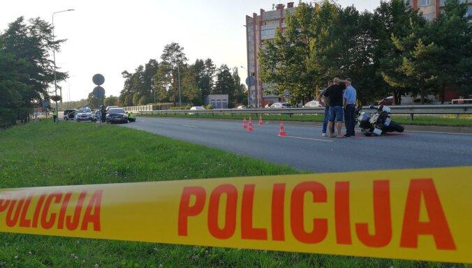 За субботу в авариях пострадали 18 человек