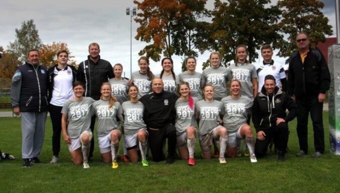 'LSPA/Livonia' sieviešu regbija spēlētāju atklāta vēstule