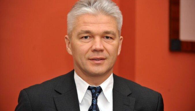 Директор центра НАТО: к русским Латвии лучше обращаться на их родном языке