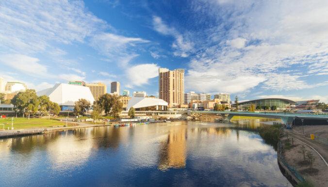Топ-10 самых комфортных для жизни городов мира