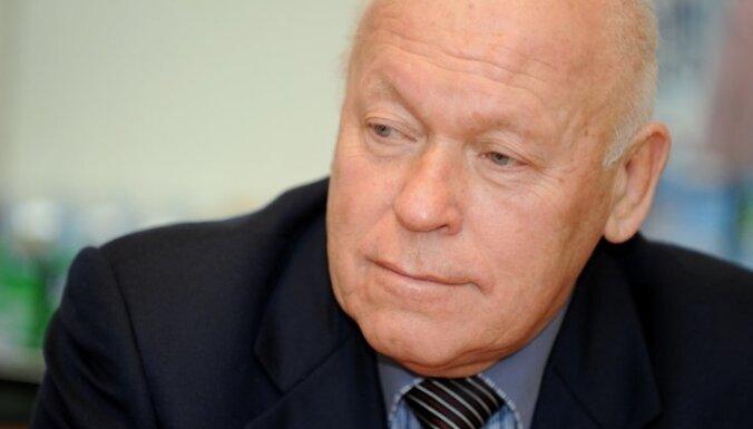 Ушел из жизни известный латвийский миллионер Иварс Страутиньш