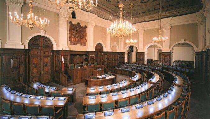 Koalīcijas vairākums skeptisks par EDSO rekomendācijām pilsonības jomā
