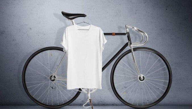 Kā gludināt kreklu