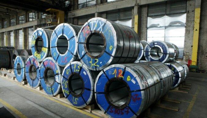 Евросоюз закрыл рынок для российских металлургов