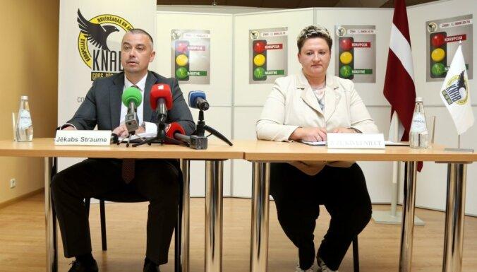 'Oligarhu lietas' izmeklētāja Kivleniece lūgusi sevi pārcelt citā amatā KNAB
