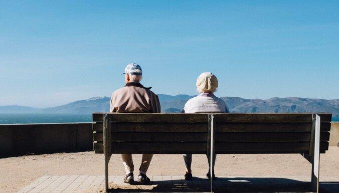 Ieradumi, kas var palīdzēt nodzīvot līdz 100 gadu vecumam