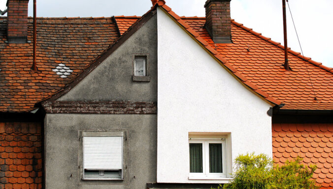 Минэкономики: за 10 лет в Латвии обновлено 802 многоквартирных дома