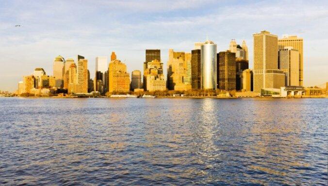 """В Нью-Йорке сорван теракт сторонника """"Аль-Каиды"""""""
