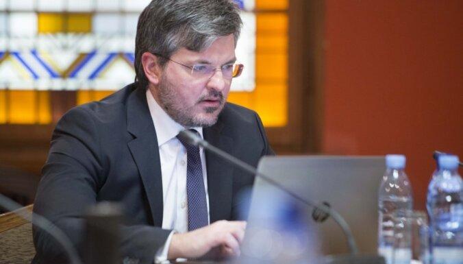 Zolitūdes traģēdijas izmeklēšanas komisijas darbs bijis neobjektīvs, pārmet Dālderis