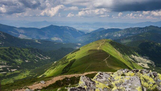 11 причин отправиться в волшебное путешествие по Словакии