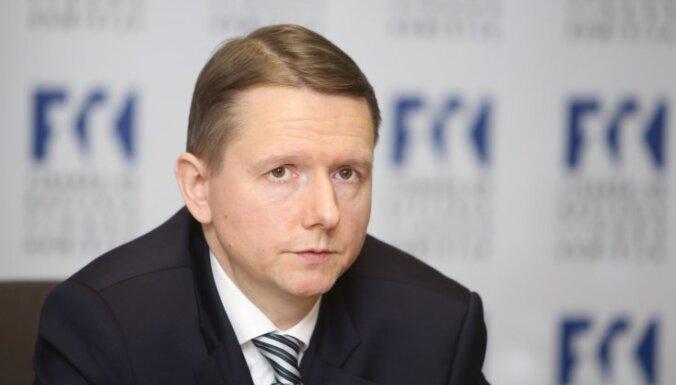 Līdz ar čaulu iztīrīšanu Latvijas bankas zaudēs divus miljardus eiro, rēķina FKTK