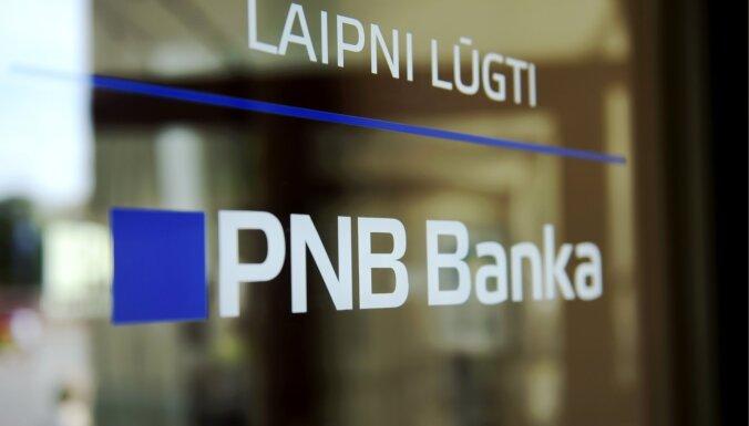 Расходы на возвращение активов неплатежеспособного PNB banka - почти 13 млн евро