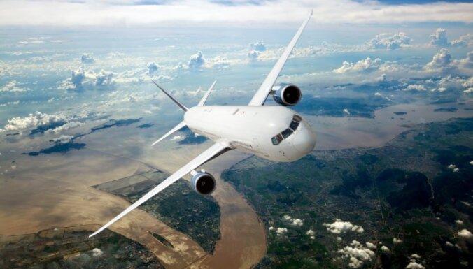 Gaisā gandrīz 19 stundas: pasaulē garākie lidojumi