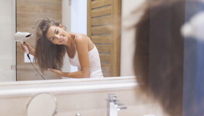 Здоровые волосы: как правильно питаться, мыть голову и делать маски