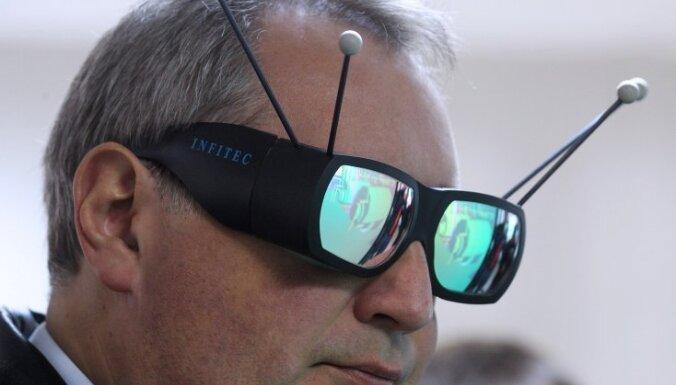 Рогозин пригрозил США отключением станций GPS в России
