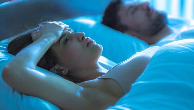 """Как избавиться от нарушений сна, чтобы помочь организму """"зарядить батарейки"""""""