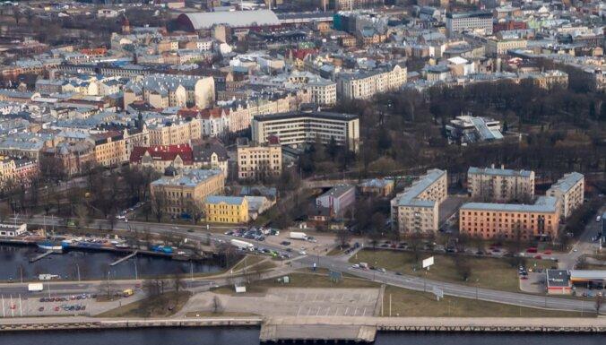 """Кариньш: в центре Риги будет построен концертный зал, который """"даст сигнал"""" культурному сообществу"""