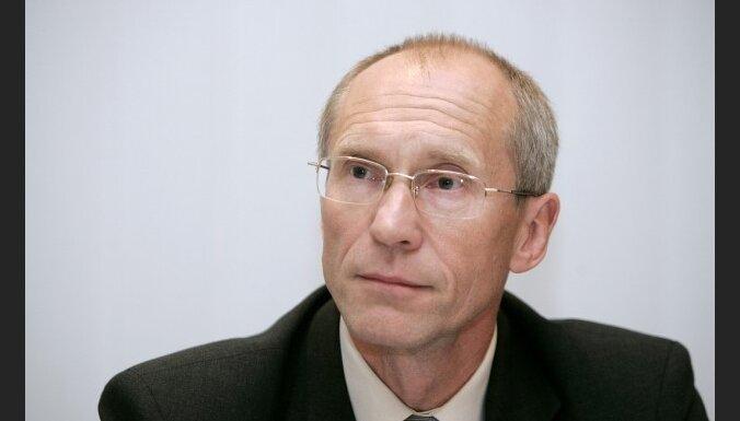 Экс-мэр стал директором Рижского моторного музея